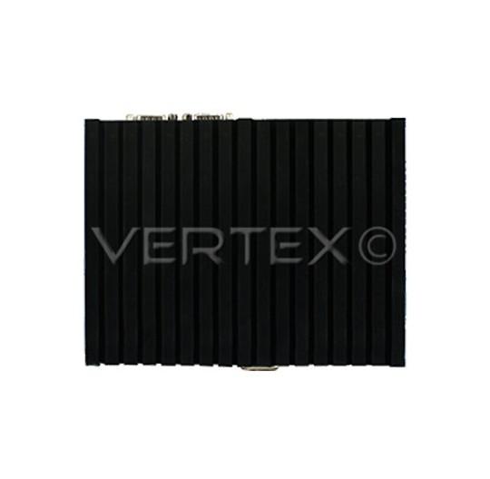 Rugged Box Pc   Intel ® Cedar Trail-M N2600