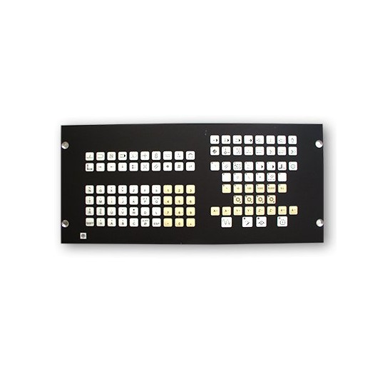 Front Panel Keyboard for Num 760