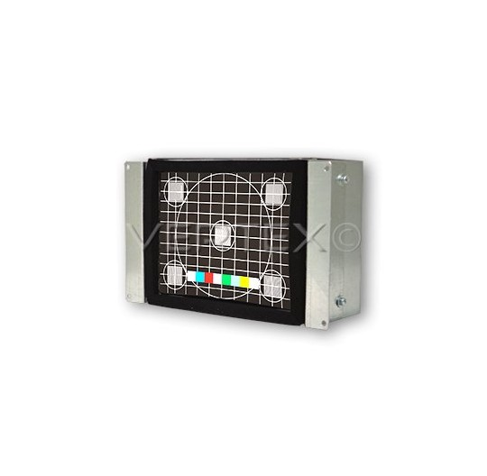 TFT Replacement monitor Num 750 - 760 (220 VAC)