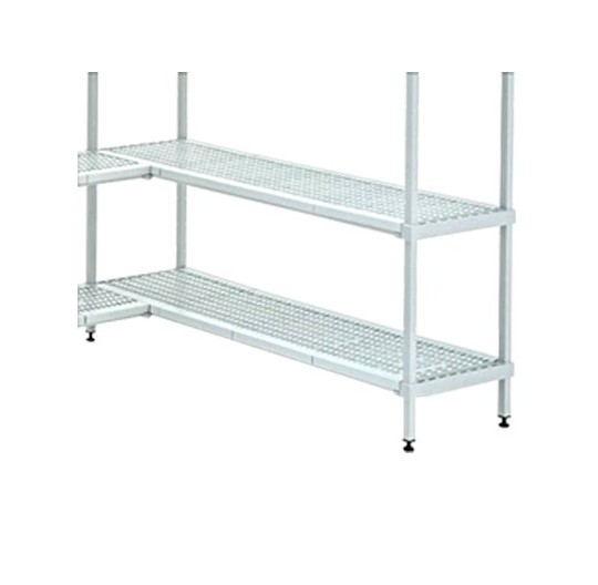 Polypropylene Shelves