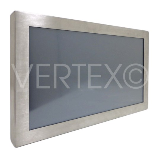 21 inches Taurus Stainless Steel Monitor - Full IP67