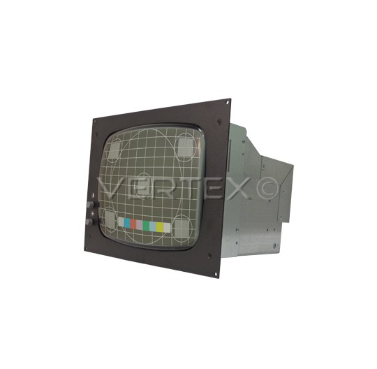 CRT Replacement monitor for Heidenhain BE 411B - BE 412B