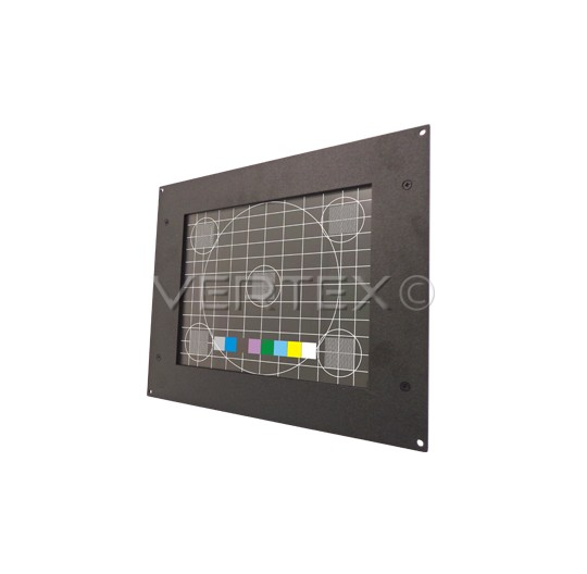 TFT Replacement Monitor Heidenhain BE 412
