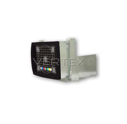 TFT Replacement monitor Agie Agiecut200- Agie250-Agiematic C 23-Agietronic 100C-CM4114-344U