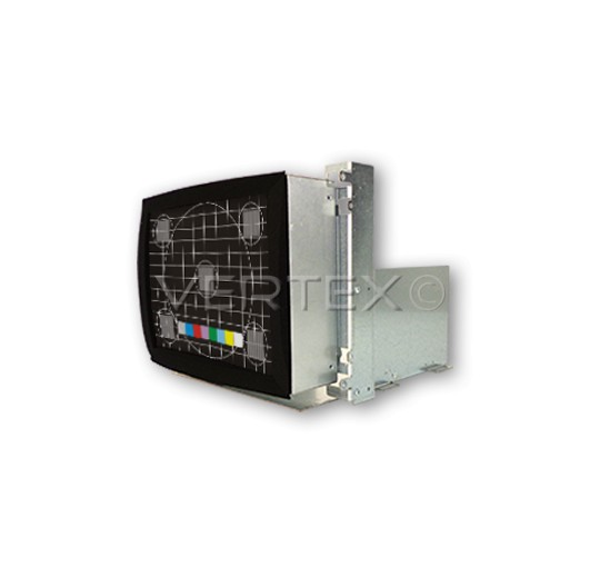 12 inches TFT Replacement monitor Agie e Charmille Serie 4000 Robofil 310