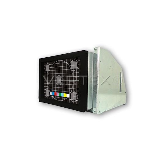 TFT Replacement Monitor Agie e Charmilles Agiematic CD-Agie200D- 100D-300D