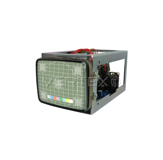 CRT Replacement monitor Ecs 2101 MR O MRR - ECS 2102 MR O MRR