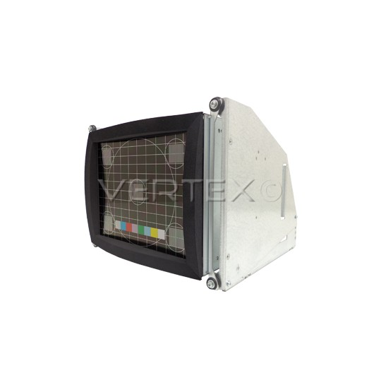 TFT Replacement monitor Gildemeister CTX500/CT40/CT20