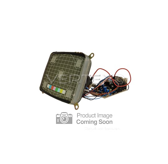 10 inches CRT Replacement Monitor for Arburg 220 M - 221 M