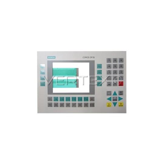 Siemens Simatic OP25 - Membrane Keypad