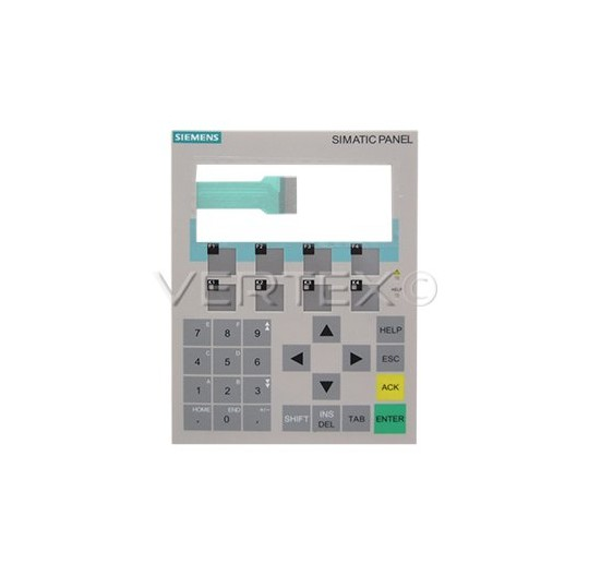 Siemens Simatic OP77A - Membrane Keypad