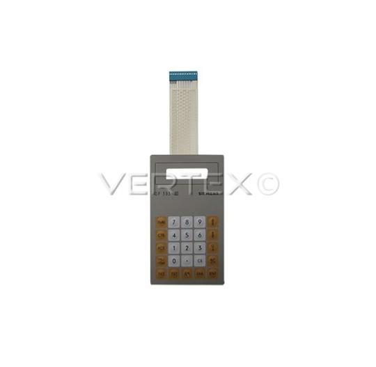 Siemens Simatic OP 393 - III - Membrane Keypad
