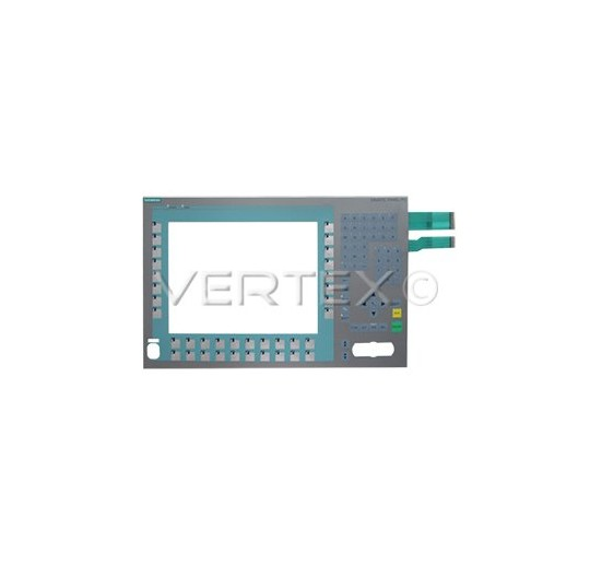 "Siemens Simatic Panel PC877 12"" Key - Membrane Keypad"