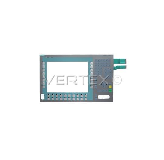 """Siemens Simatic Panel PC877 12"""" Key - Membrane Keypad"""