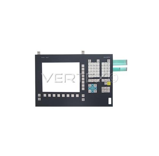 Siemens Sinumerik OP010 - Membrane Keypad
