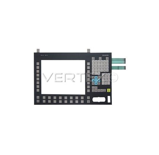 Siemens Sinumerik OP012 - Membrane Keypad