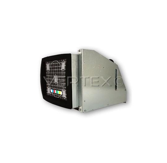 Fanuc A04B-0224-C220 – LCD