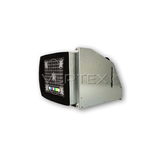 Fanuc A02B-0222-C072 – LCD