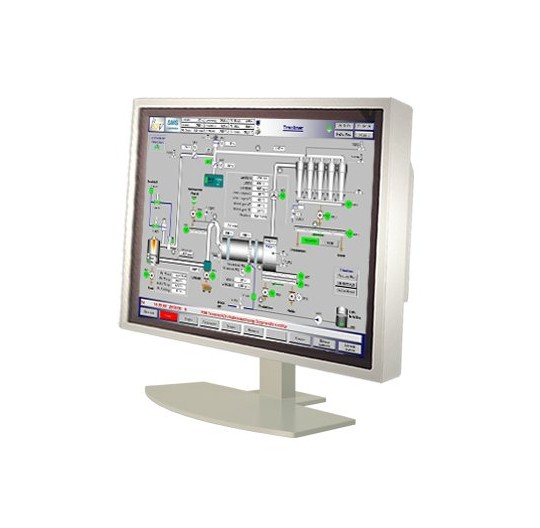 "19"" Desktop Panel PC Stabilis Line"