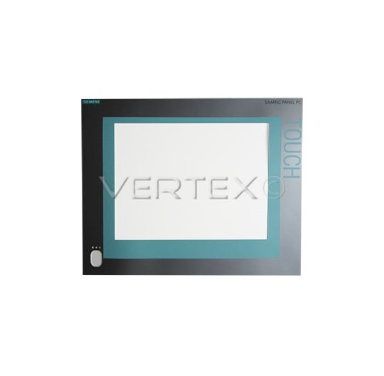 Front Label Siemens Simatic Panel Pc 477 - 577 - 677 12