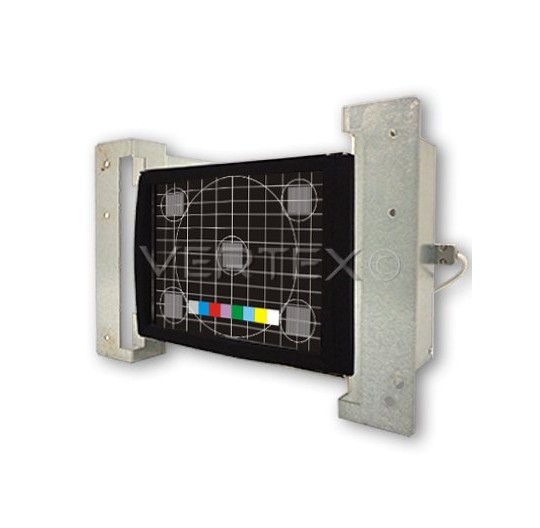 TFT Replacement monitor for Num 720 (Color 100-240 VAC)