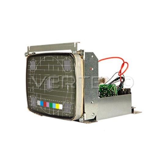 CRT Replacement Monitor for Siemens Sinumerik 810