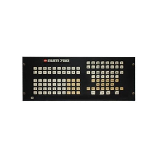 Keyboard for Num 750F 14