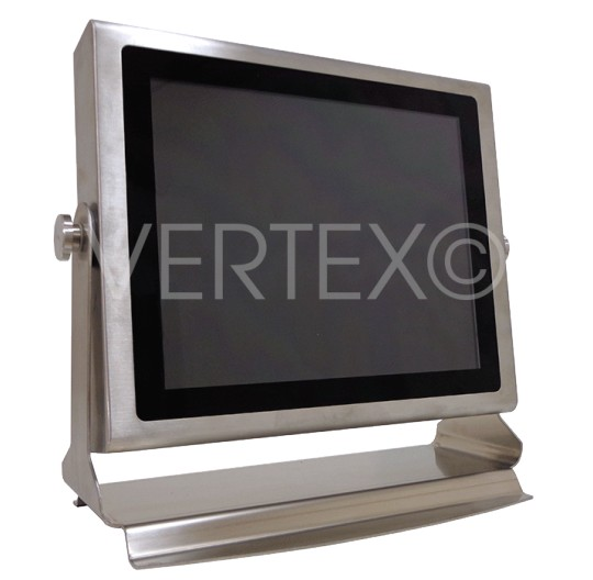 15 inches Taurus Stainless Steel Monitor - Full IP65