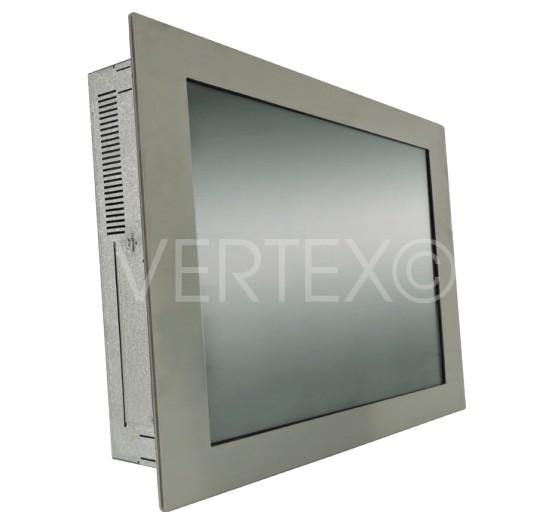 17 inches Lizard Steel Panel PC - Panel Mount IP65