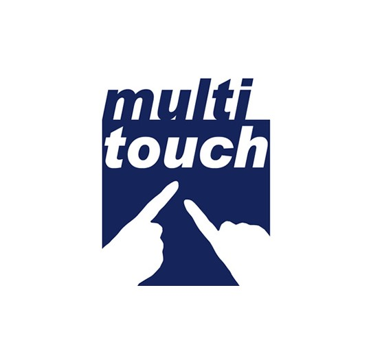 4. MULTI TOUCH