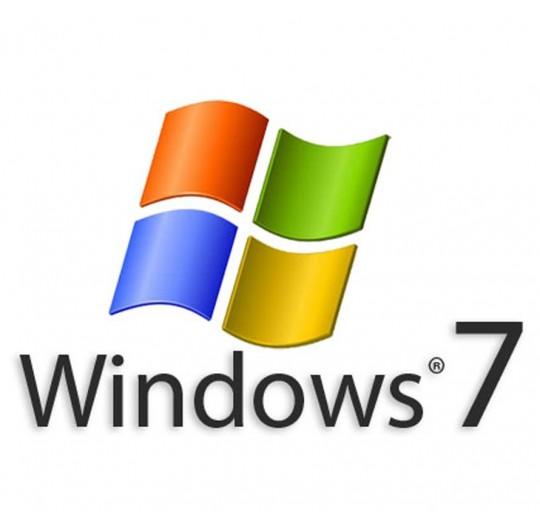 WINDOWS 7 FOR EMBEDDED
