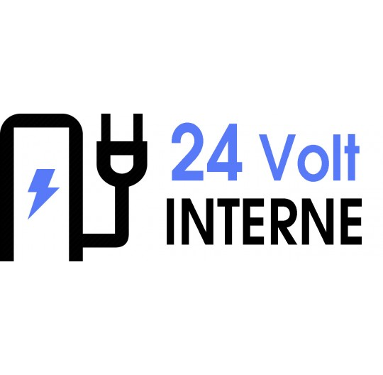 24 VOLT EXTERNAL POWER SUPPLY