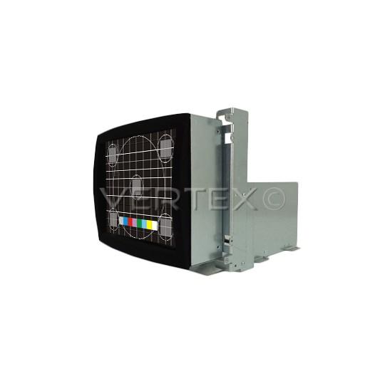 TFT Agie Charmilles Roboform 30 - Mikron Um 600