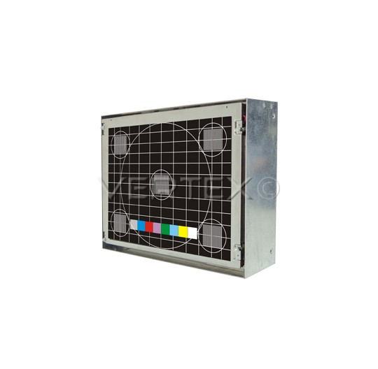 TFT Replacement monitor Cybelec DNC800