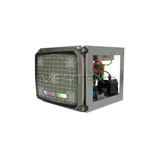 CRT Replacement monitor Fanuc A61L-0001-0076
