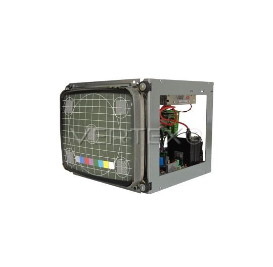 Fanuc A61L-0001-0076 CRT