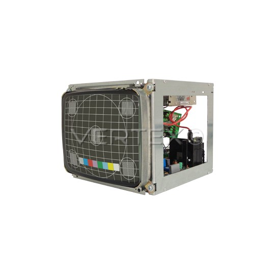 CRT Replacement monitor Fanuc A61L-0001-0073