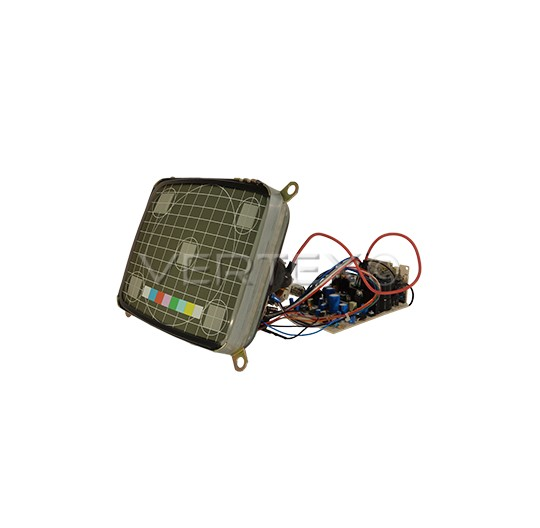 CRT Replacement monitor for Anilam Super Wizard