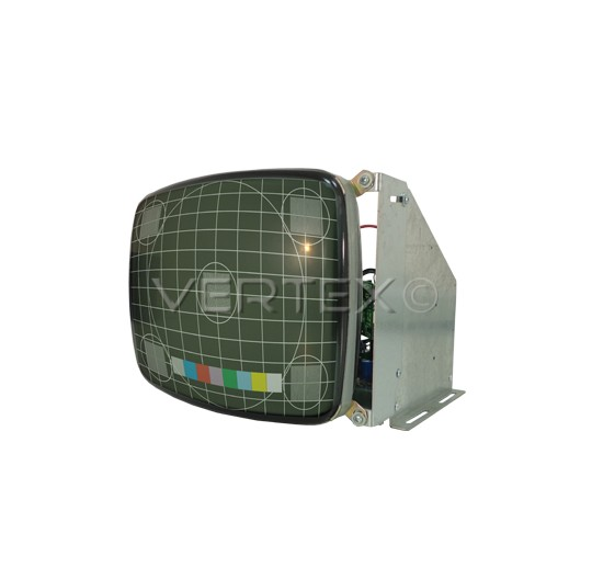CRT Replacement monitor for Okuma Graphic Panel 5000