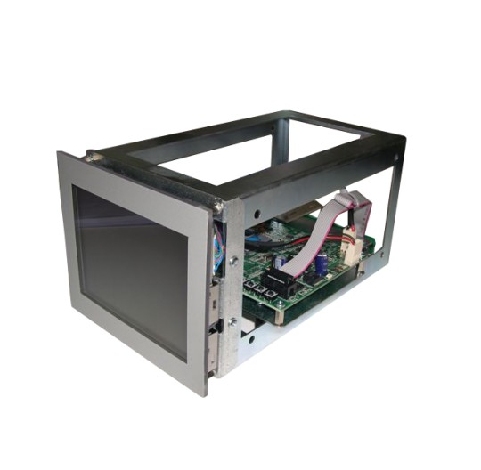 Motorola M1000-100 LCD