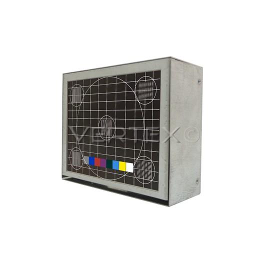 Fanuc A020-0200-C050 – LCD