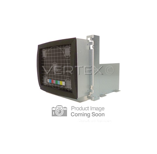 TFT Replacement Monitor Hurco Autobend LVD MNC 50