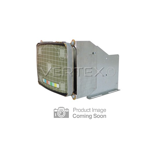 CRT Replacement monitor Unipo Gildemeister CT 40 EPL 2
