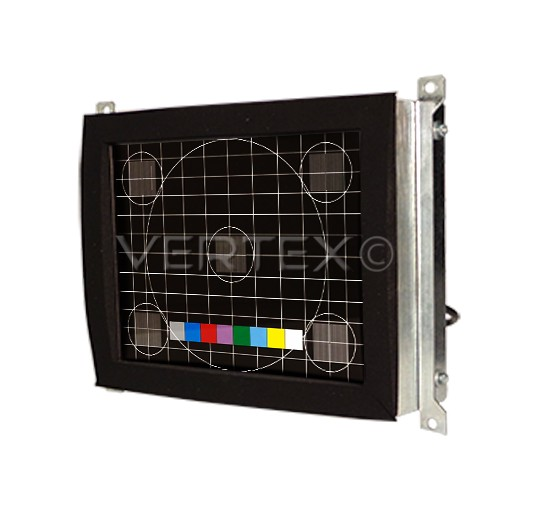 TFT monitor for Dimicolor 200