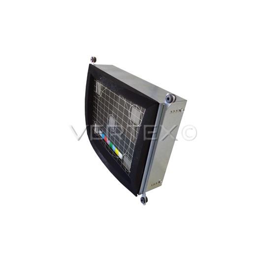 Mazak Mazatrol L-1 LCD