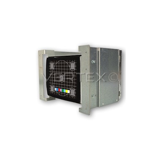 TFT Replacement monitor Num 720 (Mono 100-240 VAC)