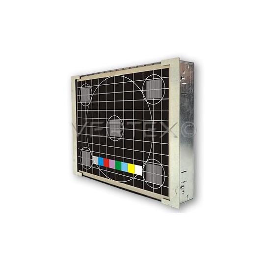Lucius & Baer CC15V-NET LCD