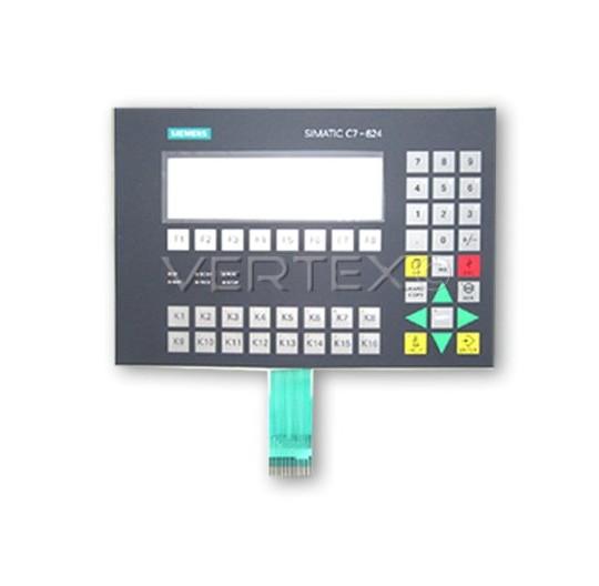 Siemens Simatic C7-624