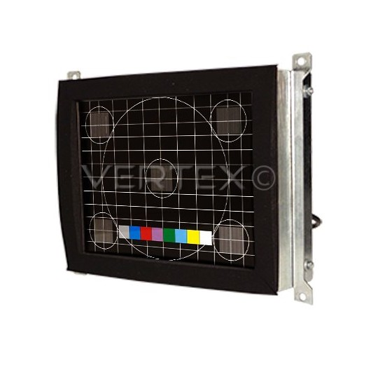 TFT Replacement monitor for Negri-Bossi Dimigraphic 90