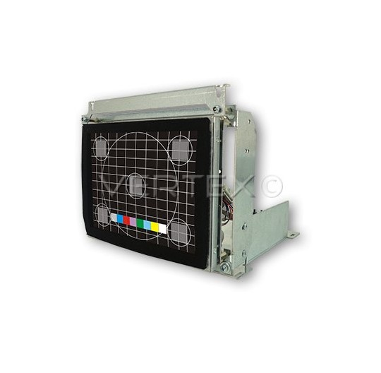 TFT Replacement monitor for Siemens Sinumerik 810